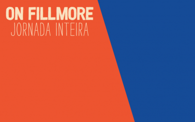 "New On Fillmore Song, ""Jornada Inteira"""