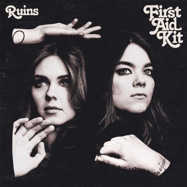 Glenn Featured on New First Aid Kit Album, Ruins