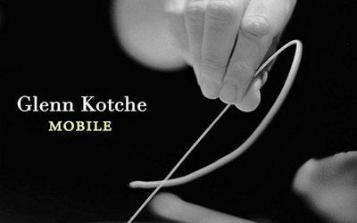 Glenn Kotche / Mobile