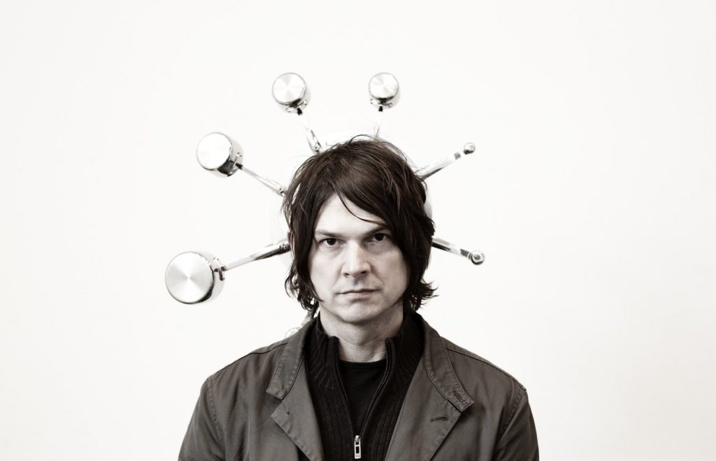 Glenn Kotche :: The Aquarium Drunkard Interview