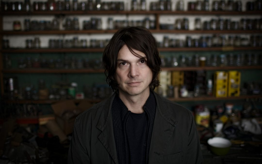 Wilco drummer Glenn Kotche on composing from the drumkit, his favorite classical music